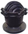 大田H42X-2.5型升降式底阀